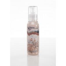 Крем-молочко для тела   ШОКОЛАД КРИМ   для омоложения кожи  100ml ChocoLatte