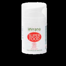 Крем для лица   SUPER FOOD   50 ml Levrana